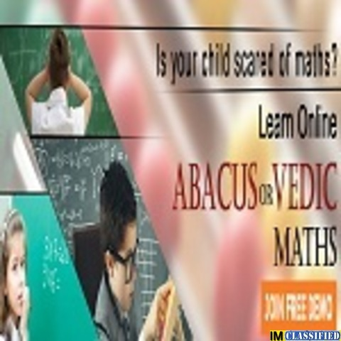 Abacus | Vedic Maths - 2/2
